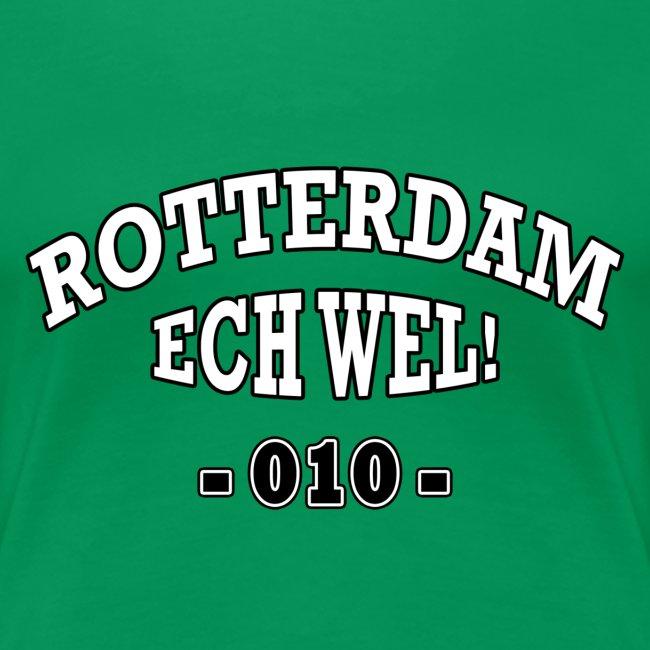 Rotterdam ech wel 010