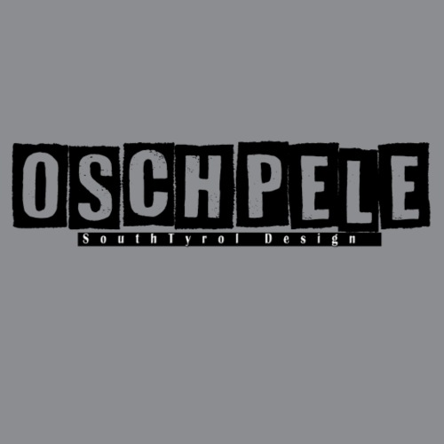 oschpele Kachelform - Frauen Premium T-Shirt