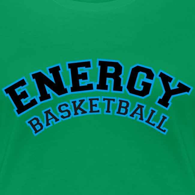 street wear logo nero energy basketball