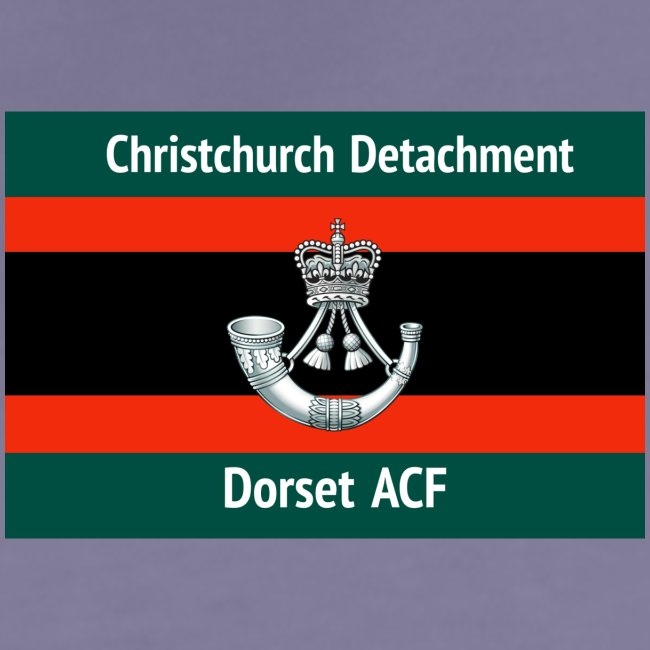 Christchurch Detachment / Dorset ACF