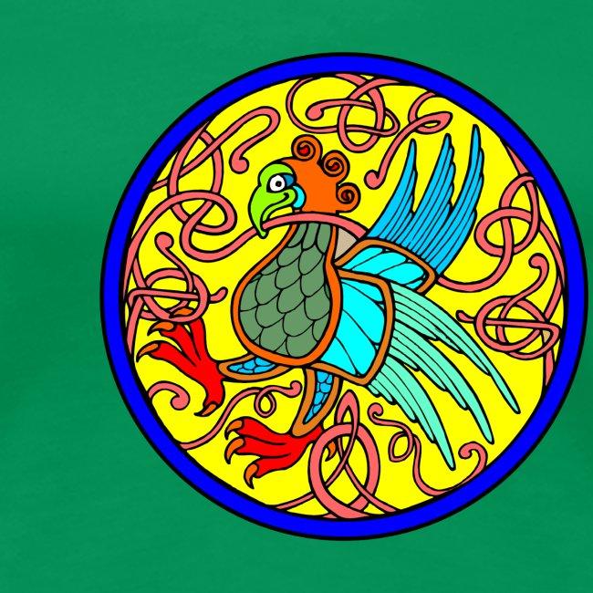 rapace celtico
