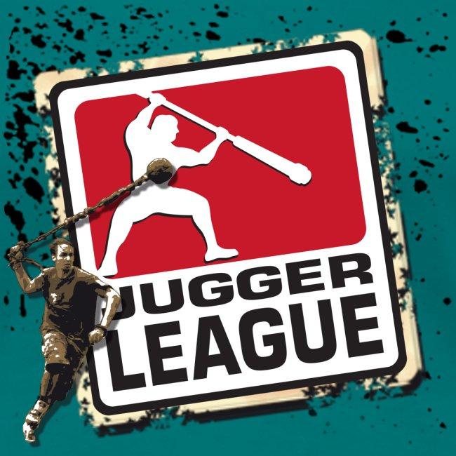 Jugger LigaLogo Splash