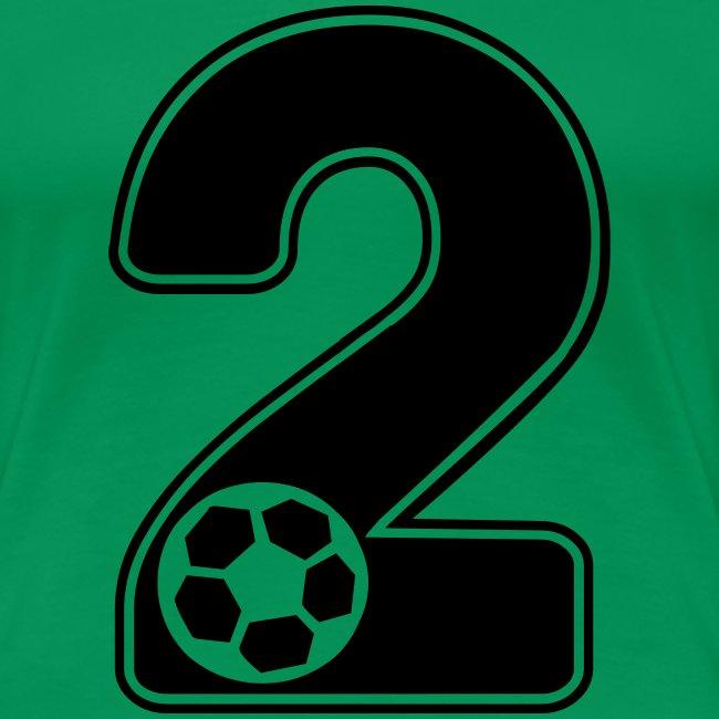 foot numero 2