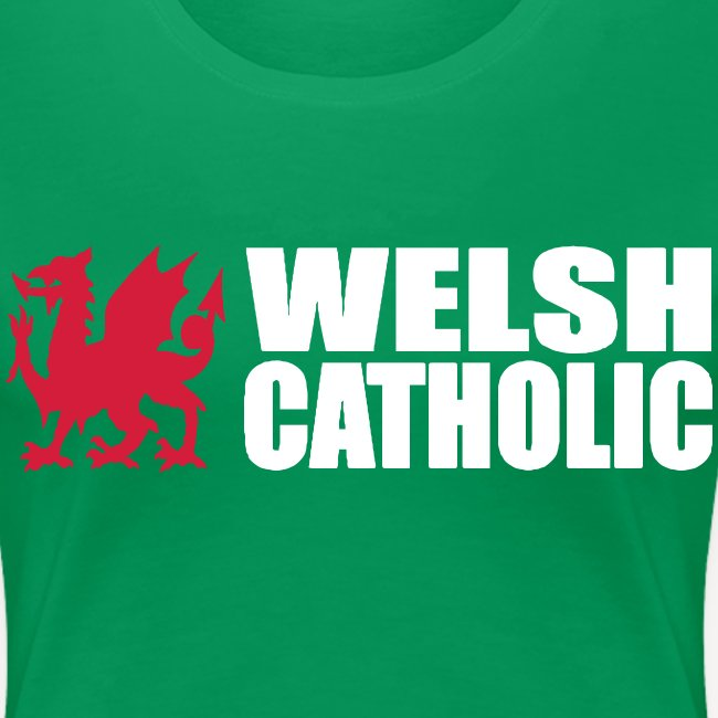 WELSH CATHOLIC