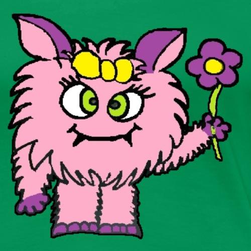 Süsses Monster von roadtripgirl.ch - Frauen Premium T-Shirt