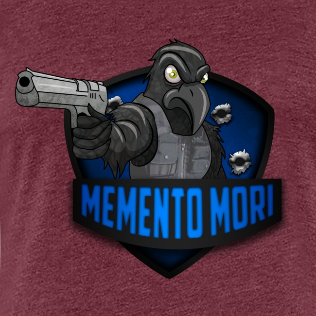 Memento Mori Logo