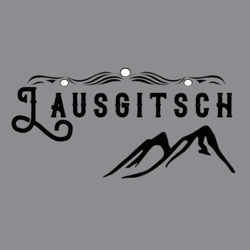 Lausgitsch - Frauen Premium T-Shirt