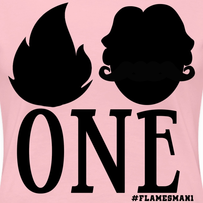 FLAMES-MAN-ONE-HD