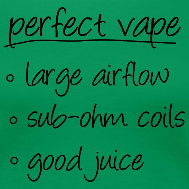 TShirt perfectvape 1 png