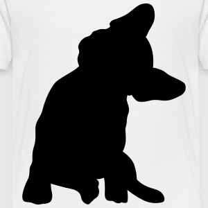 Frenchie - Kinderen Premium T-shirt