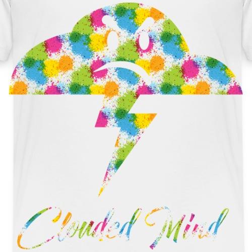 CM1-ECLABOUSSURE_2 - T-shirt Premium Enfant