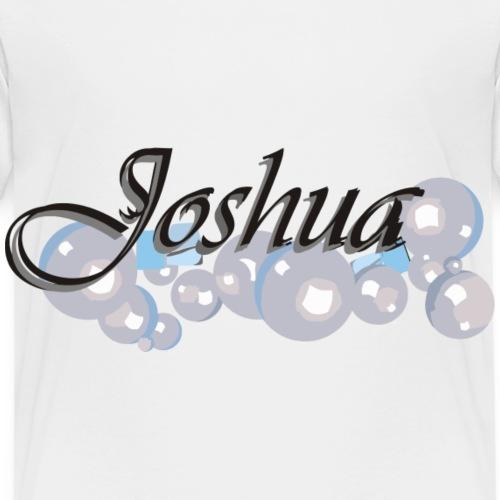 Joshua - Kinder Premium T-Shirt