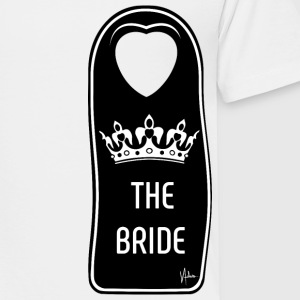 The Bride - Børne premium T-shirt