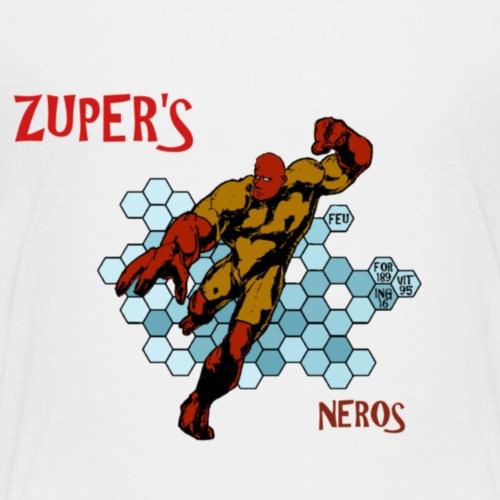 zupersneros - T-shirt Premium Enfant