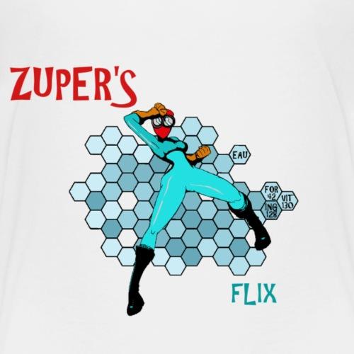 zupersflix - T-shirt Premium Enfant