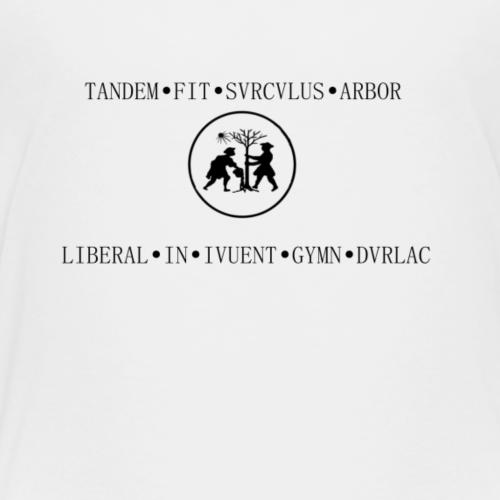 Klassiker Logo - Kinder Premium T-Shirt