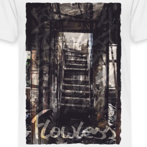 Stairway To Nowhere - T-shirt Premium Enfant