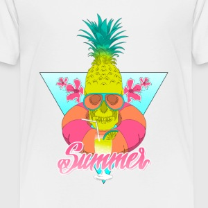 Summer chill - Kids' Premium T-Shirt
