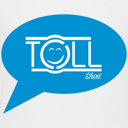 TollShirt (infantil) - Kinder Premium T-Shirt