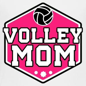 Volleyball Mom - Kinderen Premium T-shirt