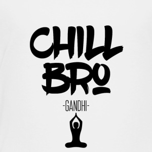 Chill Out Bro - Premium T-skjorte for barn