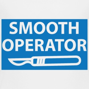 Doctor / Physician: Smooth Operator - Kids' Premium T-Shirt