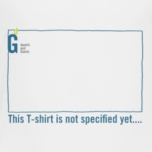 Not specified - Kids' Premium T-Shirt