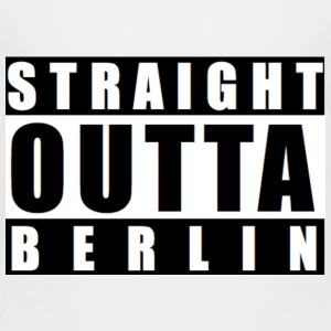 outta berlin - Kinder Premium T-Shirt