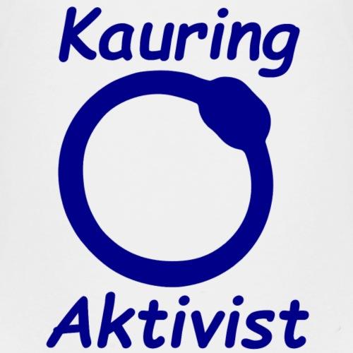 Kauring Aktivist - Kinder Premium T-Shirt