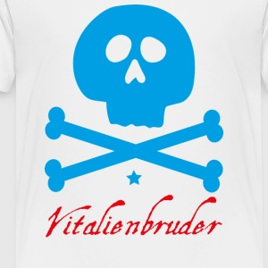 VITALI BROTHER - Kinderen Premium T-shirt