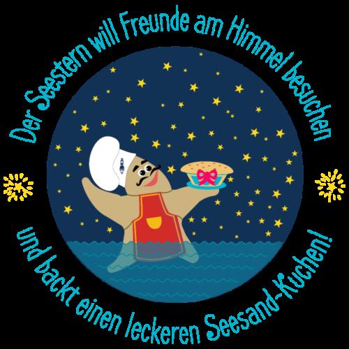 Seestern - Kinder Premium T-Shirt