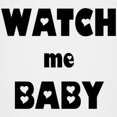 watchmebaby - Børne premium T-shirt