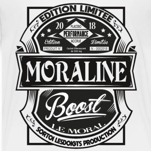 Moraline V2 - T-shirt Premium Enfant
