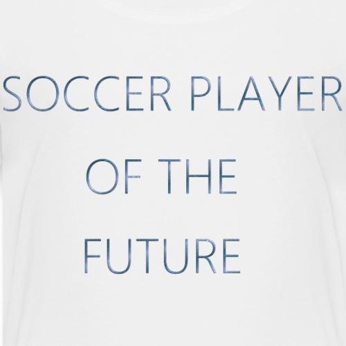 Fussballhelden - Kinder Premium T-Shirt