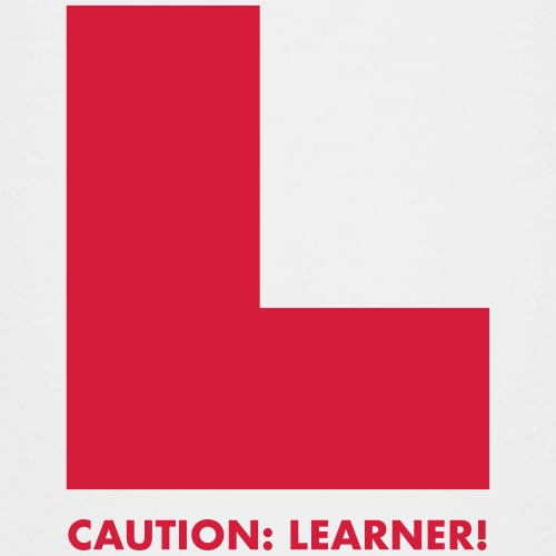 Learner - Kids' Premium T-Shirt