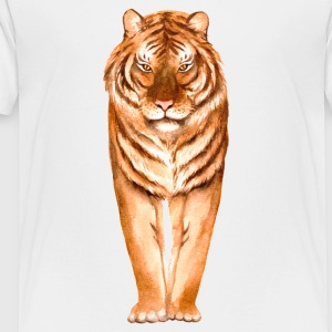 Animals · Animals · Tiger - Kids' Premium T-Shirt