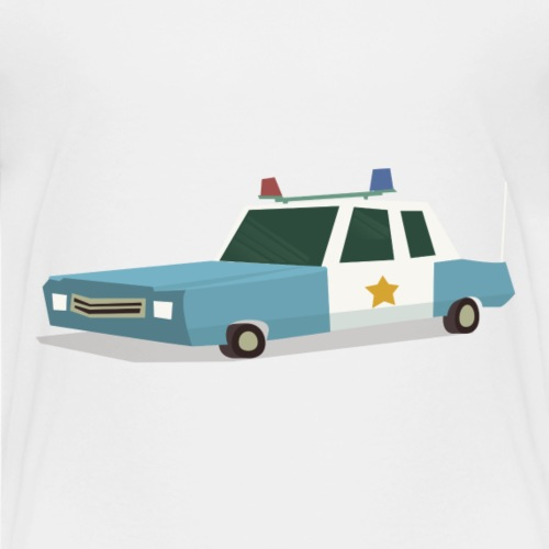 Calling all units - Kids' Premium T-Shirt