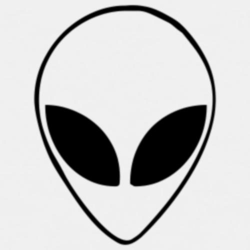 Alien-stuff - Camiseta premium niño