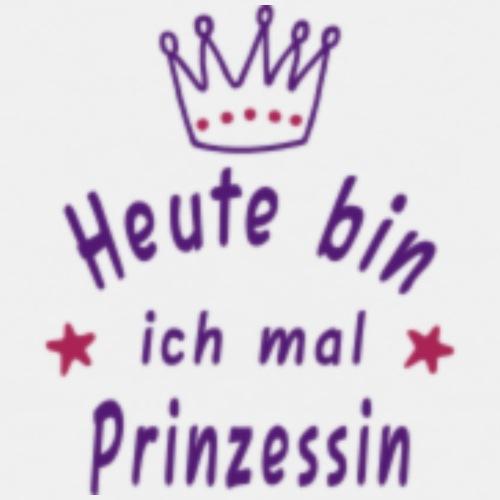 heut mal princesin - Kinder Premium T-Shirt