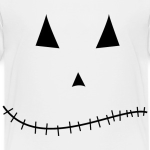 Monstre Halloween - T-shirt Premium Enfant