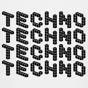 TECHNO SHIRT - Premium-T-shirt barn