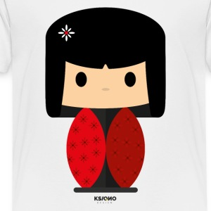 Kawaii ksi - Kids' Premium T-Shirt