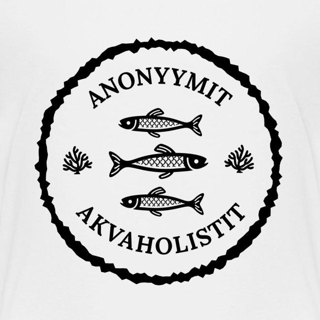 Anonyymit Akvaholistit II