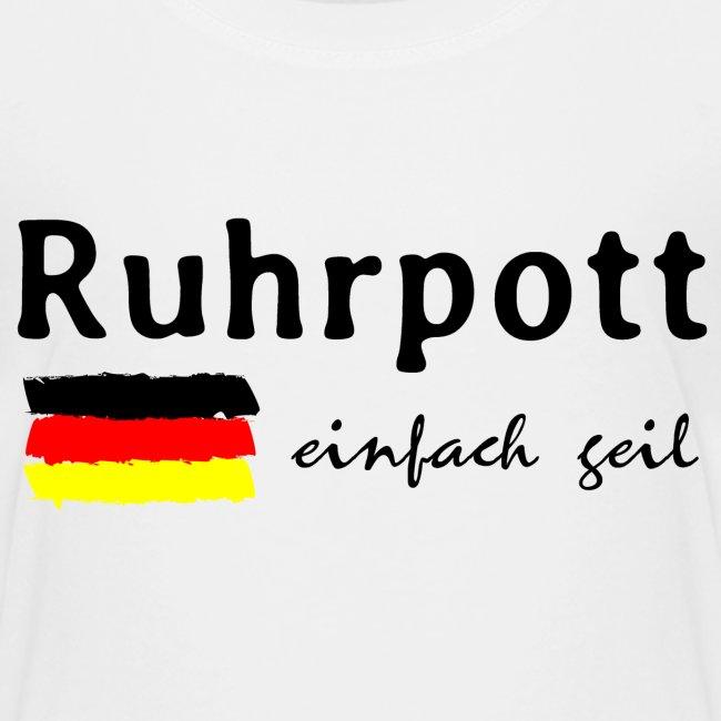 Ruhrpott ist geil