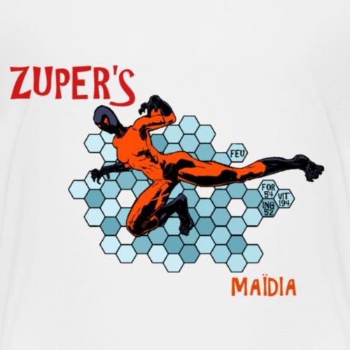 zupersmaidia - T-shirt Premium Enfant