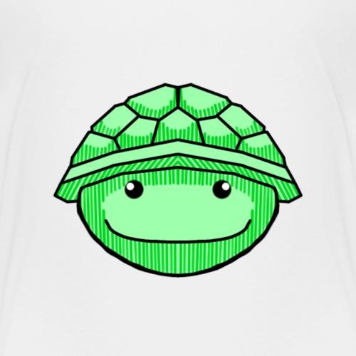 Tortue - T-shirt Premium Enfant