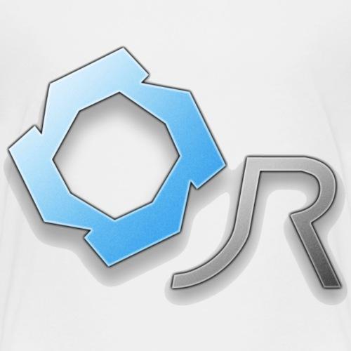 Original JR Logo - Kids' Premium T-Shirt