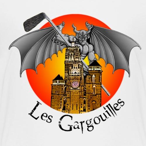Les Gargouilles - Recto/Verso