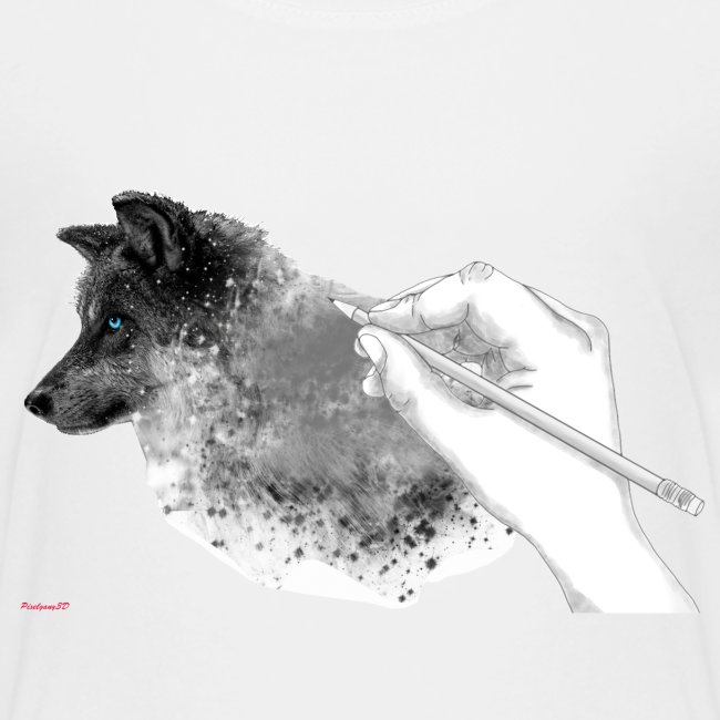 Weisse Wolfs Kolektion. ( Teaser )
