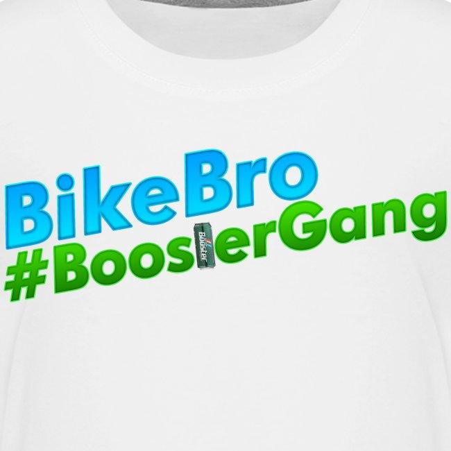 Bikebro #BoosterGang